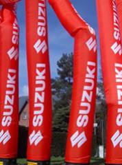 skytubes Suzuki